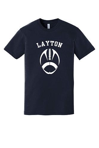American Apparel ® Poly-Cotton T-Shirt. BB401W