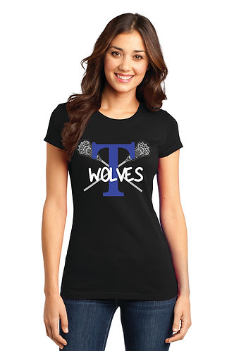 Women's Crew T-shirt