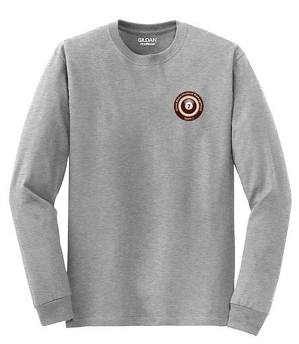 Gildan® - DryBlend® 50 Cotton/50 Poly Long Sleeve T-Shirt
