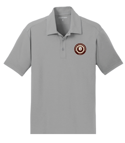 Port Authority® Cotton Touch™ Performance Polo