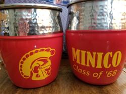 Minico Reunion Cups