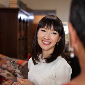 Use the KonMari method to Tidy Up your brain