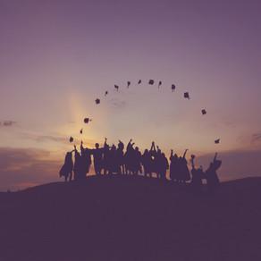 Dear Graduating Class of 2020