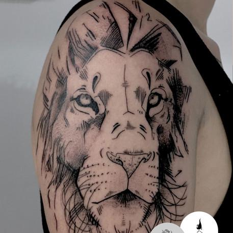 Tatuajes en Sevilla Centro de ilustraciones
