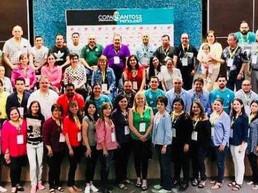Curso: Visión y Deporte - COMOF - Club Santos Laguna - Torreón, México 2019