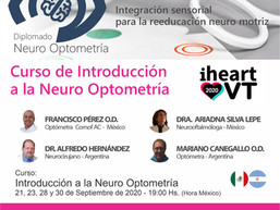 Curso de Introducción a la Neuro Optometría