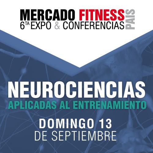 Mercado Fitness - Córdoba - Neurociencias aplicadas al entrenamiento