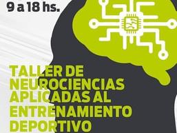 Taller de Neurociencias Aplicadas al Entrenamiento Deportivo