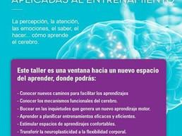 Cerebro Deportivo - Taller de Neurociencias Aplicadas al Entrenamiento