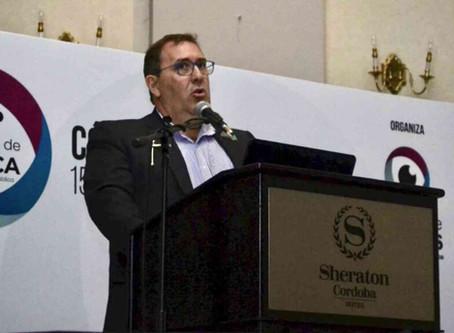 Congreso anual de la Cámara de Ópticos de Córdoba