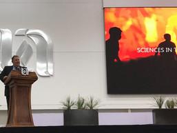 XI Congreso Académico Internacional de Optometría Funcional - Aguascalientes - México
