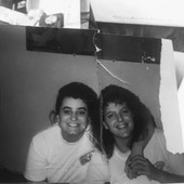 Sisters: Annette & Andria