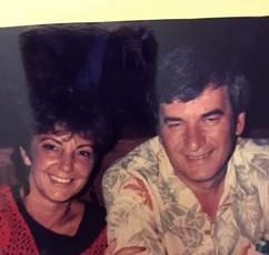 Owner Sherrie & husband Chuck