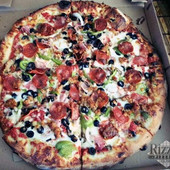 Rizzo's Special Pizza