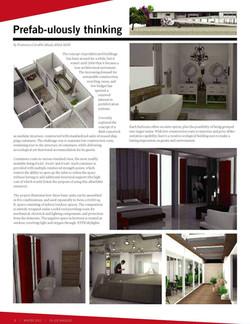 LA Design, Winter 2012