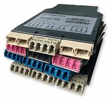 Passive Fiber Network TAP