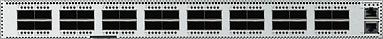 400G network packet broker