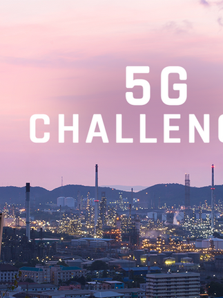 5G's Unusual Challenge (It's not technology)