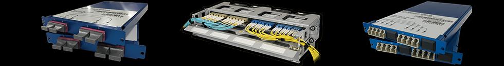Passive Fiber Optic TAPs