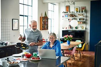 Formation informatique et soutien administratif seniors