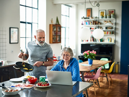 Using a Certified Senior Advisor when making a move... Especially out of state!