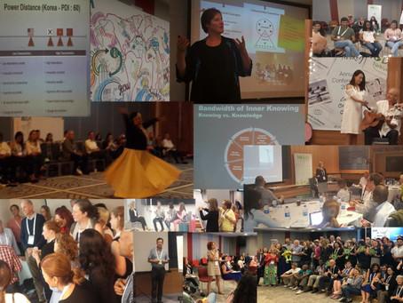 IODA Global Konferansı Ardından