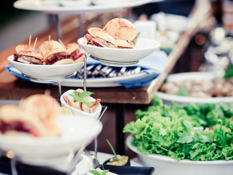 Choosing the Right Caterer For Your Special Event