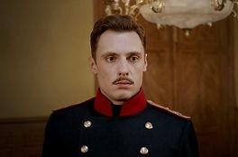 Всеволод Болдин в сериале «Куприн», 2013 год