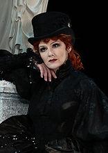 Марина Есипенко. Фотография спектакля «Маскарад», 2008 год