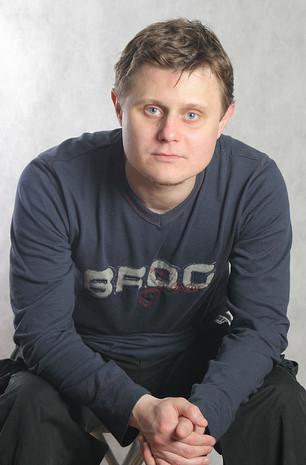 Олег Лопухов