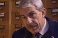 """Рубен Симонов. Сериал """"Очарование зла"""""""