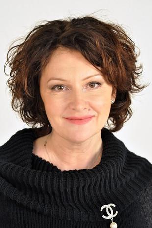 Марина Есипенко