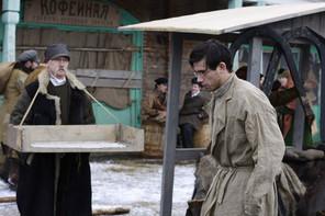 """Леонид Бичевин в фильме """"Морфий"""", 2008 год"""