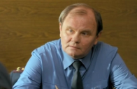 """Михаил Васьков. Сериал """"Я-Ангина!"""""""