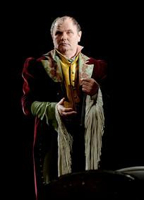 Михаил Васьков. Фотография спектакля «Фредерик, или Бульвар преступлений»