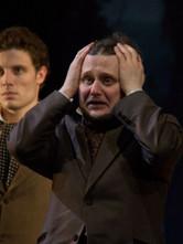 Олег Лопухов. Фотография спектакля «Бесы»