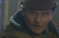 """Михаил Васьков. Сериал """"Тайна Лебединого озера"""""""