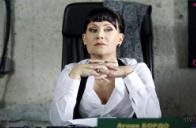 "Нонна Гришаева. Фильм ""Zолушка"""