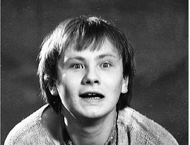 Михаил Васьков. Фотография спектакля «Степан Разин»