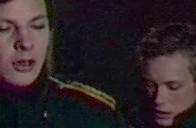 """Александр Рыщенков. Фильм-спектакль """"Повести Белкина. Выстрел"""""""