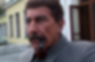 "Рубен Симонов. Сериал ""Зоя"""