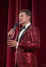 Александр Олешко в спектакле «Где мы?..»