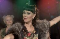 """Нонна Гришаева. Фильм """"Везет же людям"""""""
