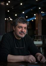 Михаил Цитриняк, фото: Елизавета Бузова