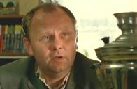 """Михаил Васьков. Сериал """"Участок"""""""