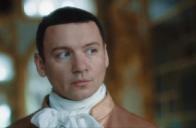 """Александр Олешко. Сериал """"Екатерина. Взлёт"""""""