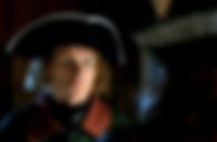 """Александр Олешко. Сериал """"Тайны дворцовых переворотов. Россия, век XVIII"""""""
