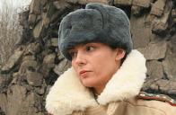 """Лидия Вележева. Фильм """"Отец"""""""
