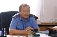 """Михаил Васьков. Сериал """"Сыщики-5"""""""
