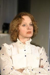 Елена Сотникова. Фотография спектакля «Чулимск прошлым летом», 2005 год